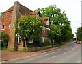 TQ3425 : 135, High Street, Lindfield by Simon Carey