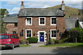 NY6825 : The Stag Inn by Graham Hogg