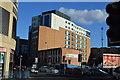 SP0786 : Birmingham Travelodge by N Chadwick
