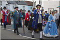 SX9688 : Topsham Carnival by Stephen McKay