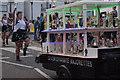 SX9688 : Topsham Carnival by Stephen McKay