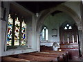 SK1260 : Inside St Giles, Hartington (XXII) by Basher Eyre
