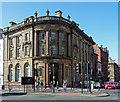 NZ2564 : 2-4 Mosley Street, Newcastle by Stephen Richards
