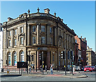 NZ2564 : 2-4 Mosley Street, Newcastle by Stephen Richards