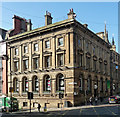 NZ2564 : Former National Provincial Bank, Mosley Street, Newcastle by Stephen Richards