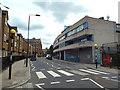 TQ2482 : Kensal Road, Kensal Town by Malc McDonald