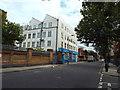 TQ2382 : Kensal Road, Kensal Town by Malc McDonald