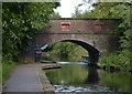 SP0886 : Artillery Street Bridge No 104 by Mat Fascione