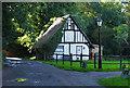 TQ0748 : Hollister Farm, Shere by Alan Hunt