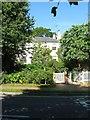 TQ3425 : 1-3, High Street, Lindfield by Simon Carey