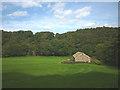 SD6366 : Birks Holme Barn near Furnessford Bridge, Hindburndale by Karl and Ali