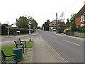 TQ7195 : Downham Road, Ramsden Heath by Adrian Cable