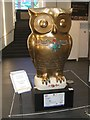 SP0686 : G'owl'd (89) of (89) by John M