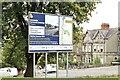 J3671 : Connswater Greenway sign, Cregagh Road, Belfast (September 2015) by Albert Bridge