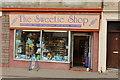 NX1898 : The Sweetie Shop, Girvan by Billy McCrorie