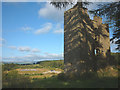 SD5471 : Another spoiled view - Gamekeeper's Tower, Capernwray by Karl and Ali
