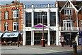 TQ5839 : Royal Victoria Place by N Chadwick
