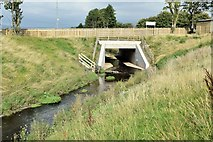 J3673 : Culvert, Grand Parade, Belfast (September 2015) by Albert Bridge