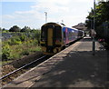 ST7847 : Warminster train at Frome railway station by Jaggery