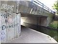 SP1090 : Troutpool Bridge on the Birmingham and Fazeley Canal by Mat Fascione