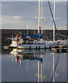 J5082 : The 'Windsmith II' at Bangor by Rossographer