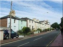 TQ5839 : Garden Road, Tunbridge Wells by Chris Whippet