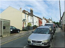 TQ5839 : Stone Street, Tunbridge Wells by Chris Whippet
