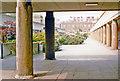 TQ3082 : Holborn, 1988: Brunswick Centre by Ben Brooksbank