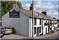 NY3225 : Horse & Farrier Inn, Threlkeld (1) by The Carlisle Kid