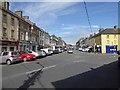S1389 : Main Street, Roscrea by Oliver Dixon