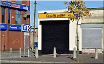 J3674 : No 58 Holywood Road, Belfast (September 2015) by Albert Bridge