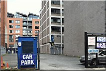 J3474 : Nos 43-47 Chichester Street, Belfast (September 2015) by Albert Bridge