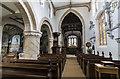 SK9239 : Interior, Ss Peter & Paul church, Belton by J.Hannan-Briggs
