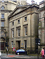 NZ2463 : Literary and Philosophical Society, Westgate Road, Newcastle by Stephen Richards