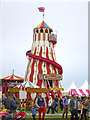 SU8807 : Helter Skelter, Goodwood Revival by Oast House Archive
