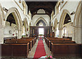 TL2744 : St Mary, Guilden Morden - East end by John Salmon