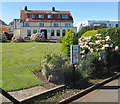 SZ5882 : The Miclaran Guesthouse, Shanklin by Jaggery
