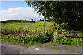 SD6810 : Footpath crossing Boot Lane by Bill Boaden