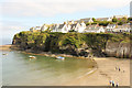 SW9980 : Port Isaac by Richard Croft