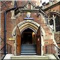TQ2683 : Abercorn School - St Johns Wood, London by Oxfordian Kissuth