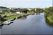 SE3231 : Aire and Calder Navigation by Alan Murray-Rust