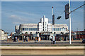 SD3034 : Yates, a drinking and dining venue, Promenade, Blackpool by Robin Stott