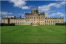 SE7170 : Magnificent Castle Howard (2) by Mike Searle