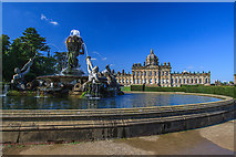 SE7170 : Magnificent Castle Howard (4) by Mike Searle