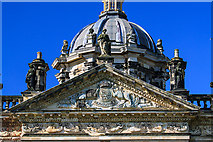 SE7170 : Magnificent Castle Howard (6) by Mike Searle