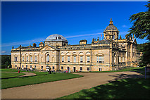 SE7170 : Magnificent Castle Howard (12) by Mike Searle