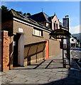 ST2096 : No longer convenient in High Street, Newbridge by Jaggery