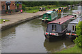 SP5465 : Grand Union Canal, Braunston by Stephen McKay