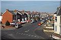 SD3032 : Burlington Road, Blackpool by Robin Stott