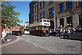 TA1028 : Open top bus rides in Hull by Ian S